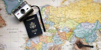 how to renew passport